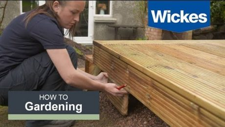 Garden Decking - Your guide to decking ideas and construction